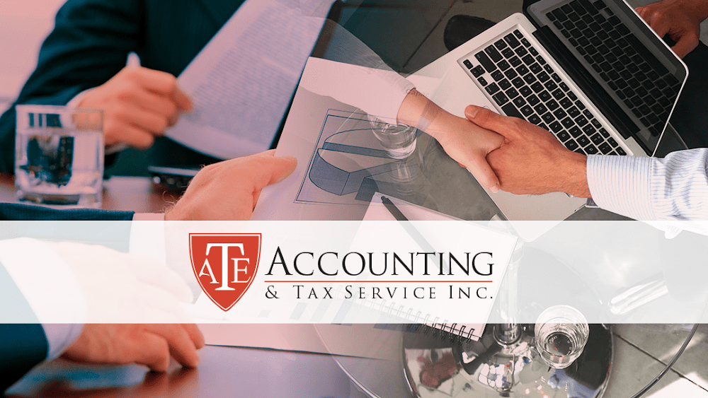 ATE Accounting & Tax Service Inc.