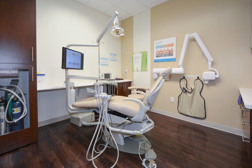 Davie Modern Dentistry