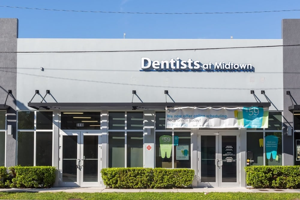 Dentists at Midtown