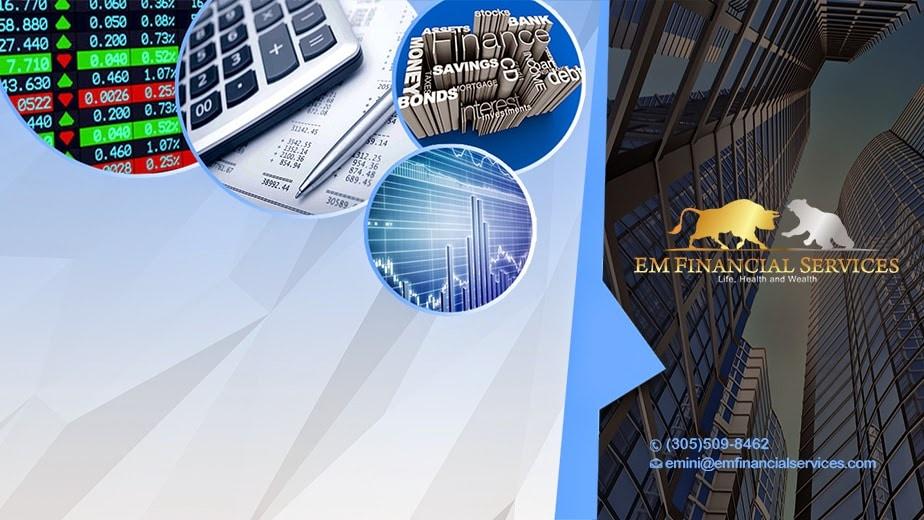 EM Financial Services, Llc.