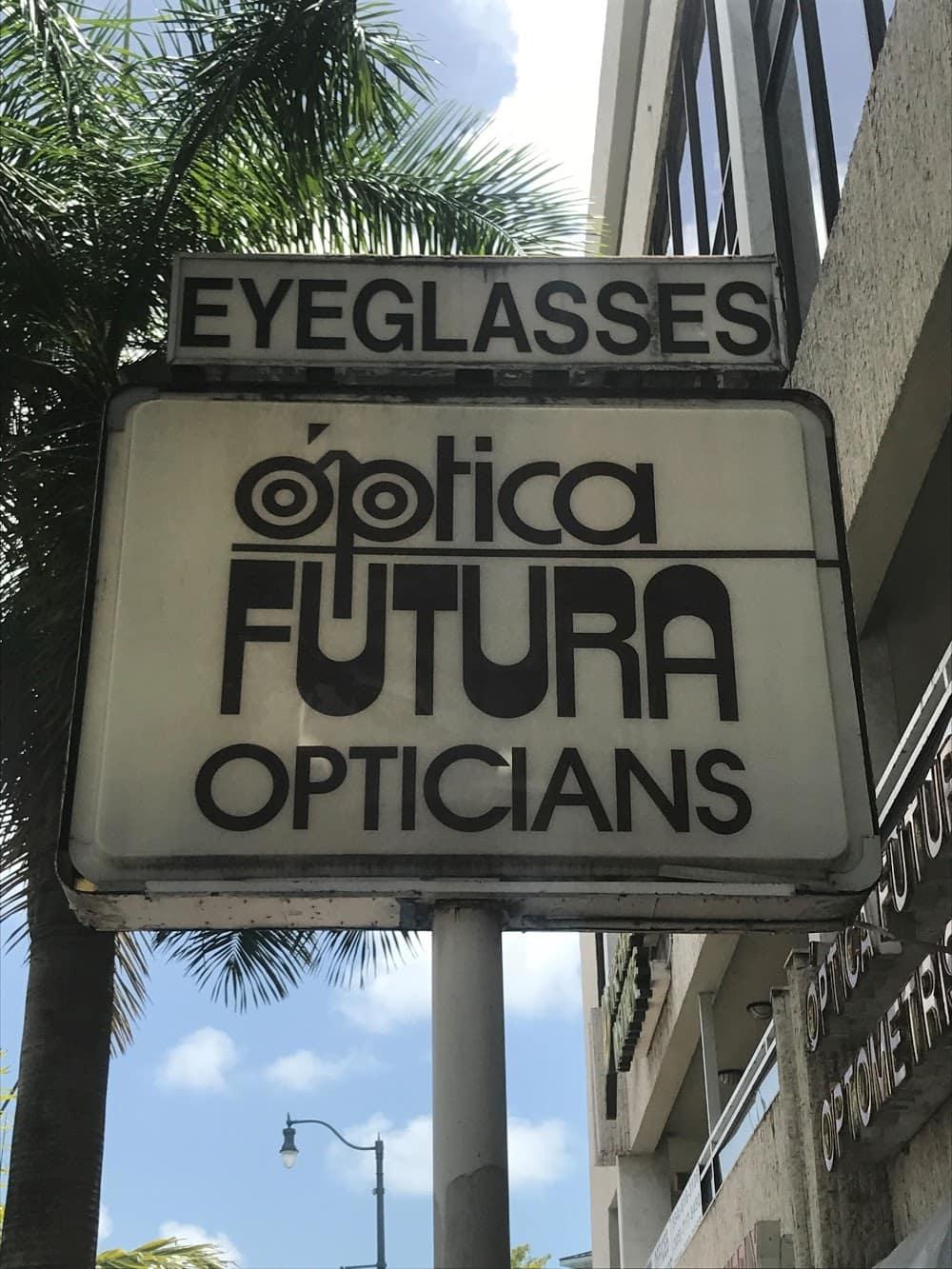 Futura Eye Doctors