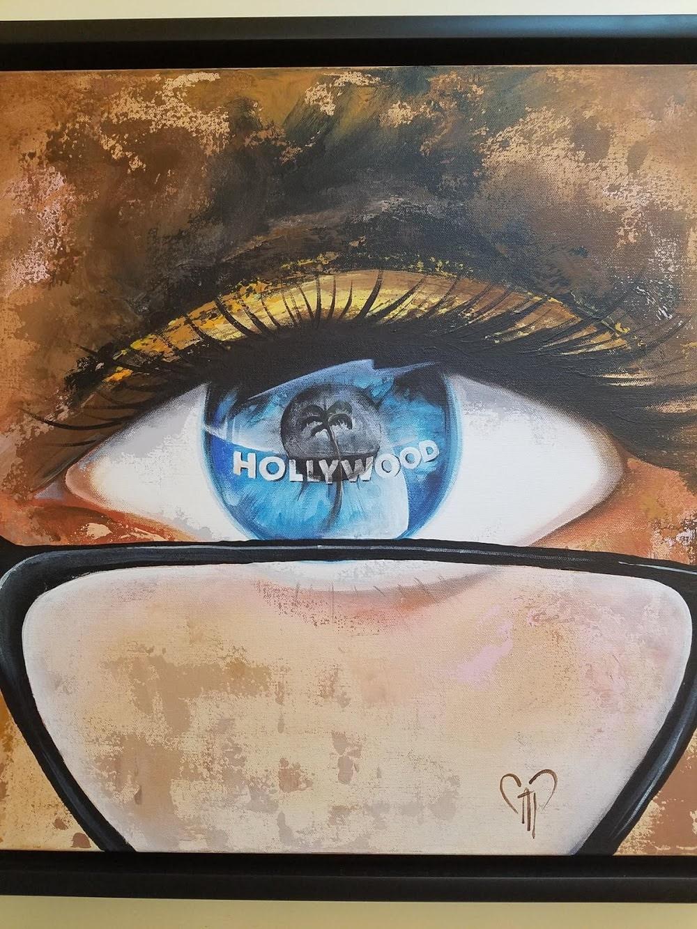 Hollywood Eyes / Dr. Barry Kay, OD