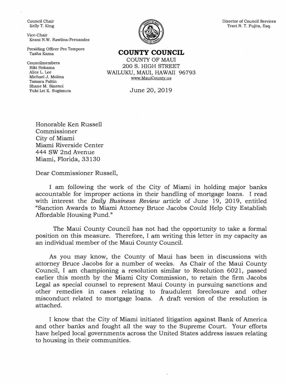 Jacobs Legal
