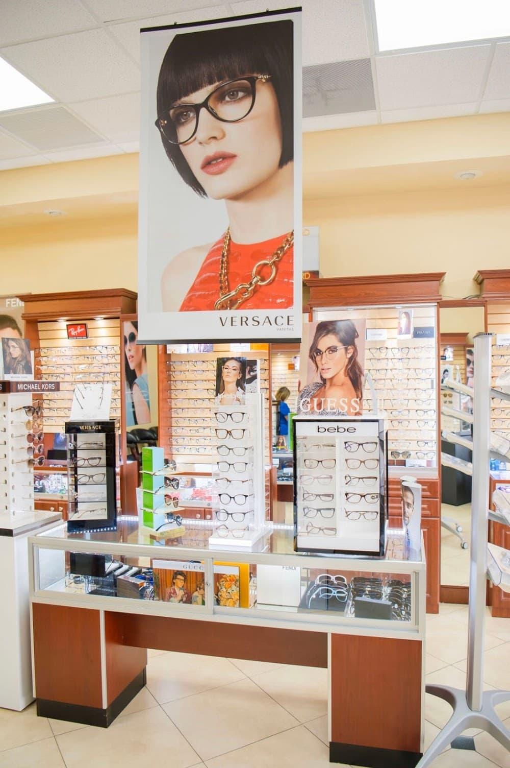 My Eye Doctor Optical