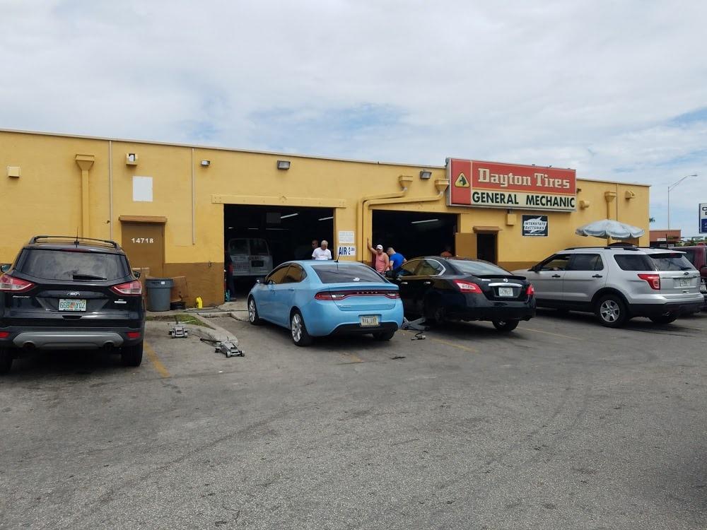 Raul Auto Repair