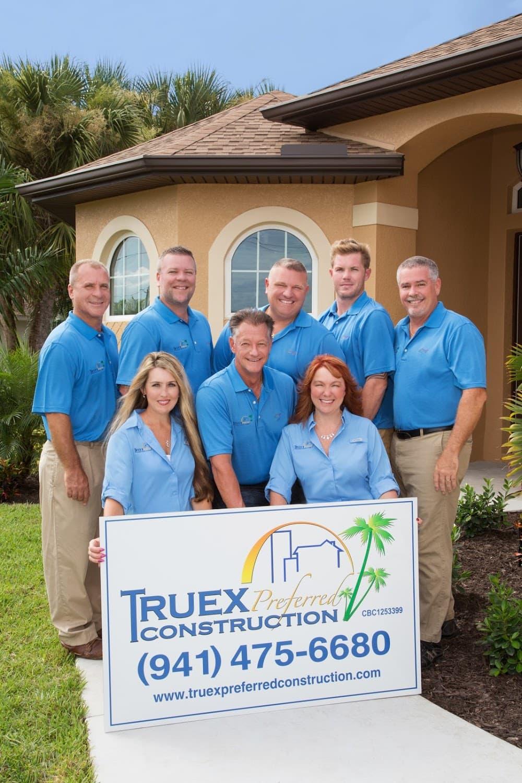 Truex Preferred Construction
