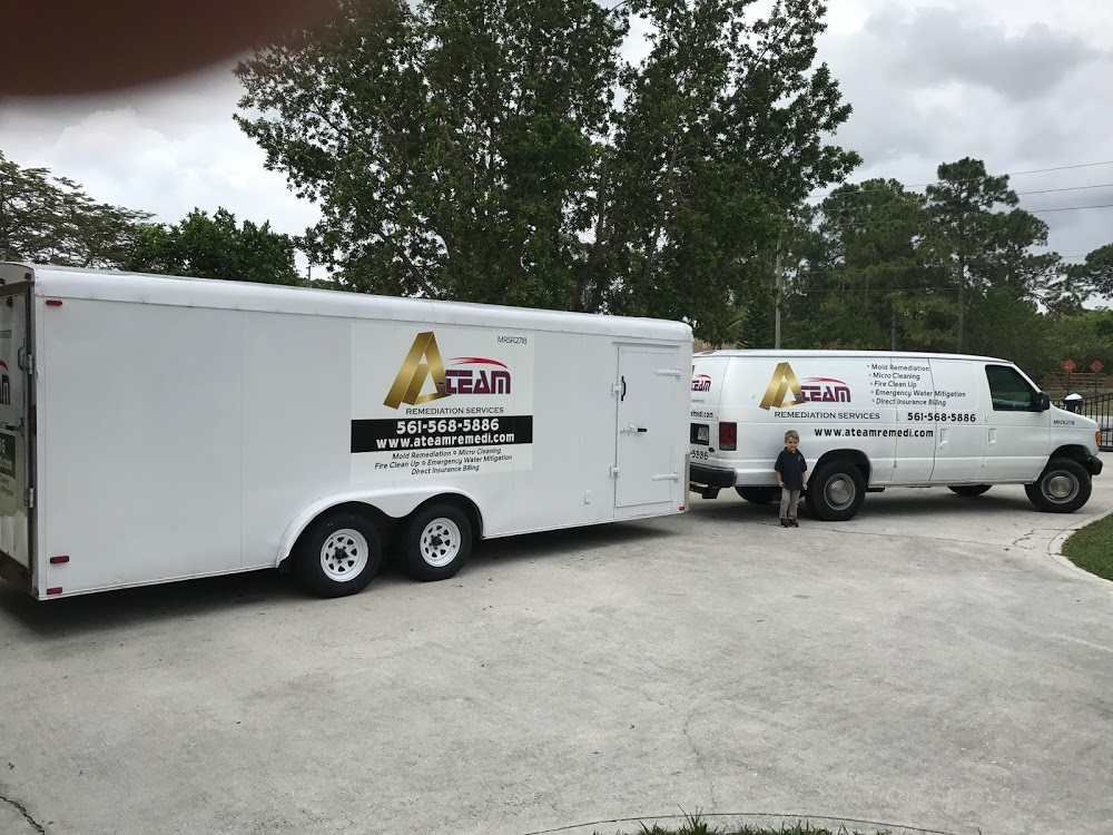 A-Team Remediation Services, Inc