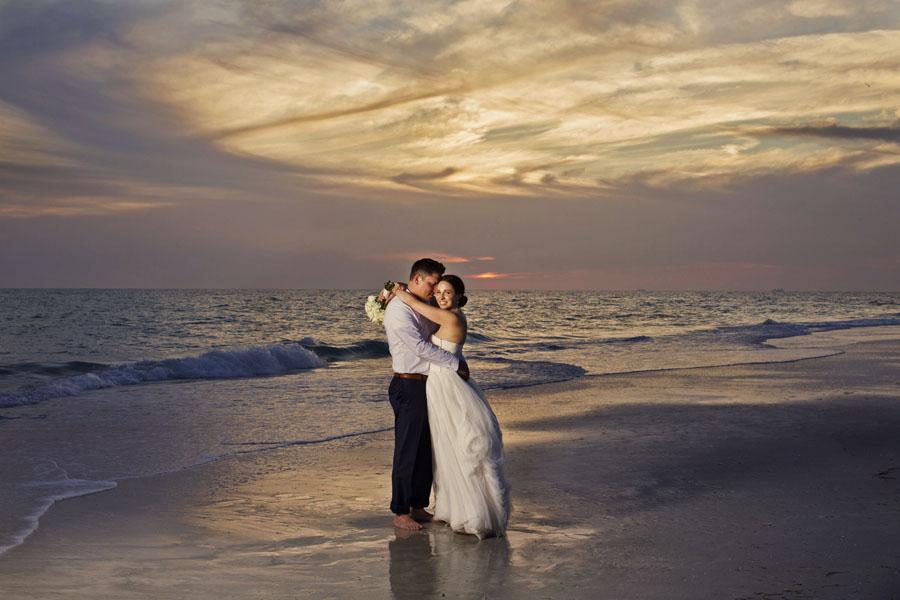 A White Sand Wedding – Florida Gulf Coast Beaches Destination Wedding Planners