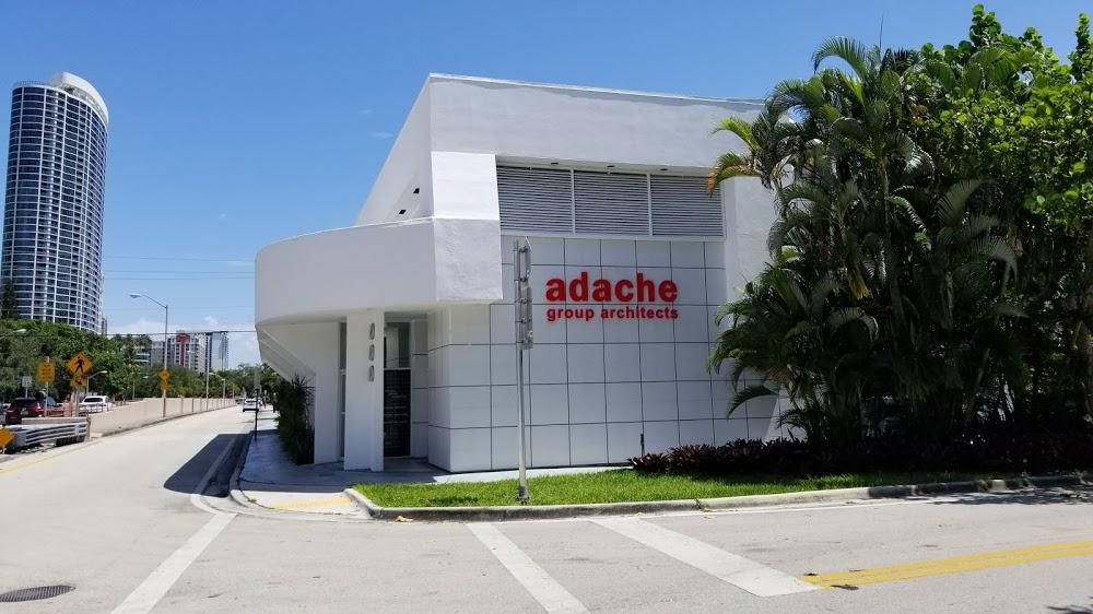 Adache Group Architects Inc