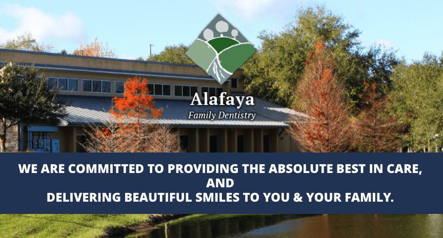 Alafaya Family Dentistry