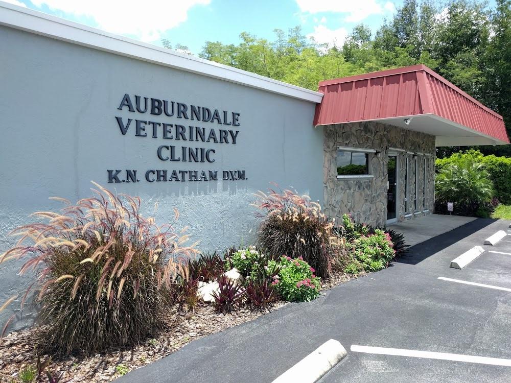 Auburndale Veterinary Clinic