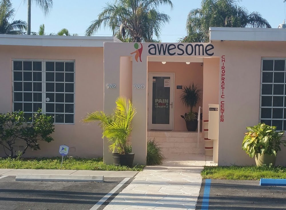 Awesome Chiropractic Center