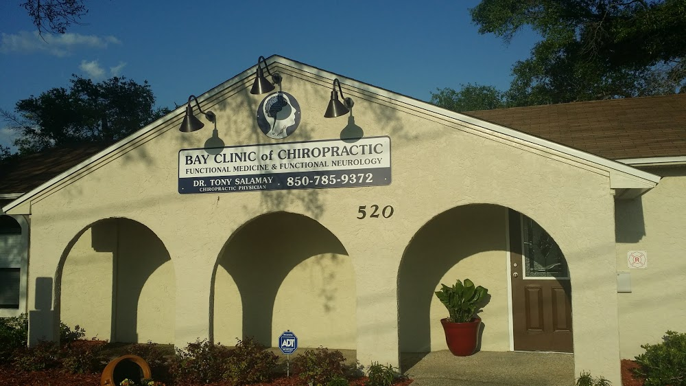 Bay Clinic Of Chiropractic