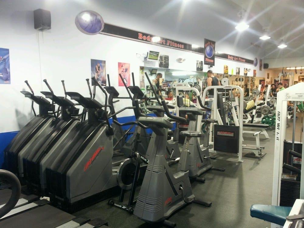 Body Art Fitness Center