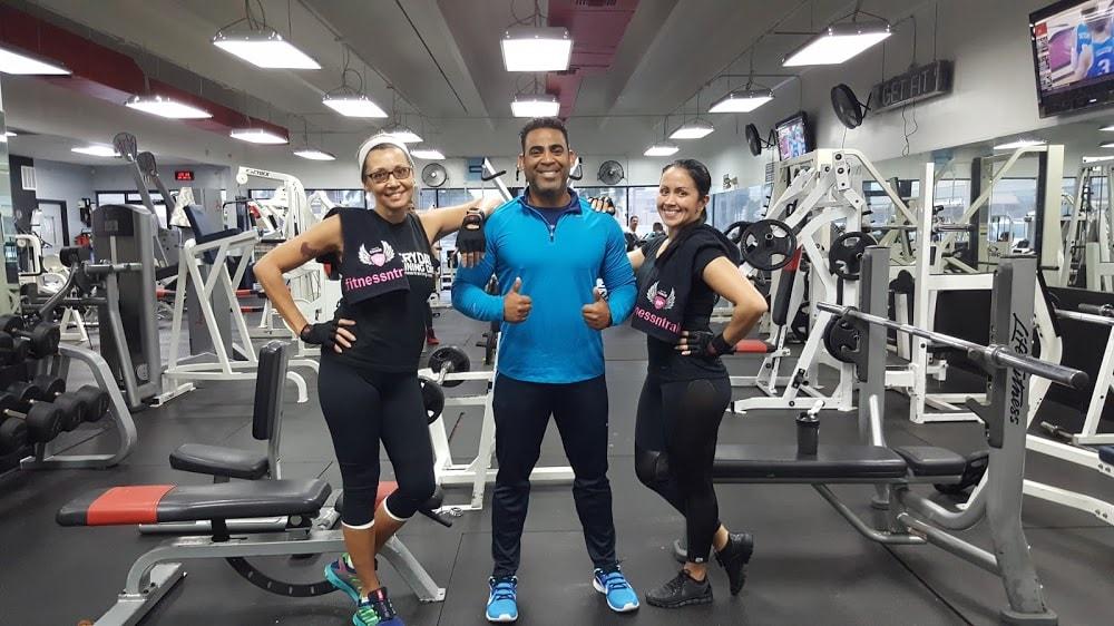 Bodycut Fitness Center