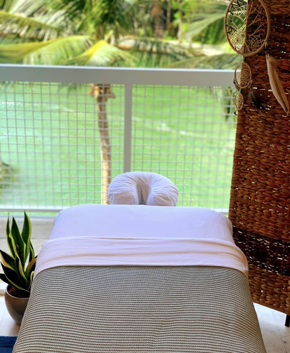 Carmen Barcelona Bodywork & Massage Therapy