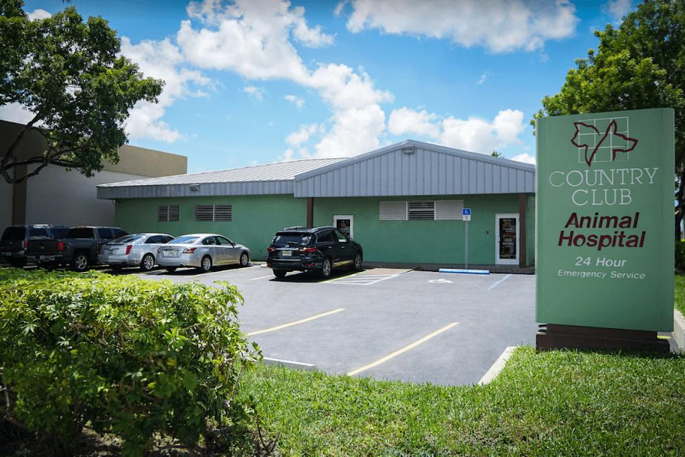 Country Club Animal Hospital