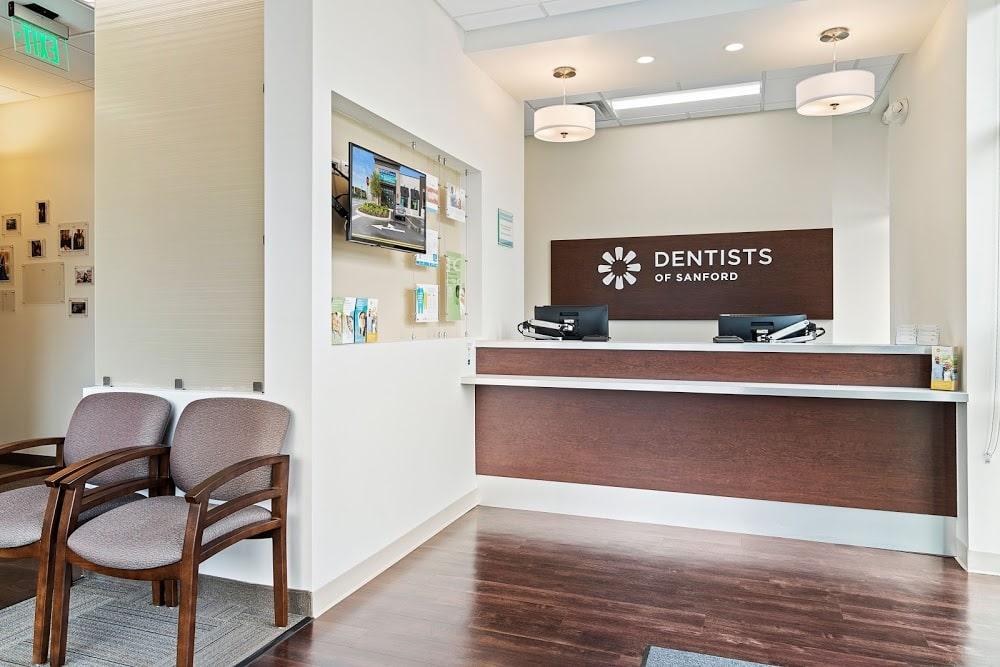 Dentists of Sanford