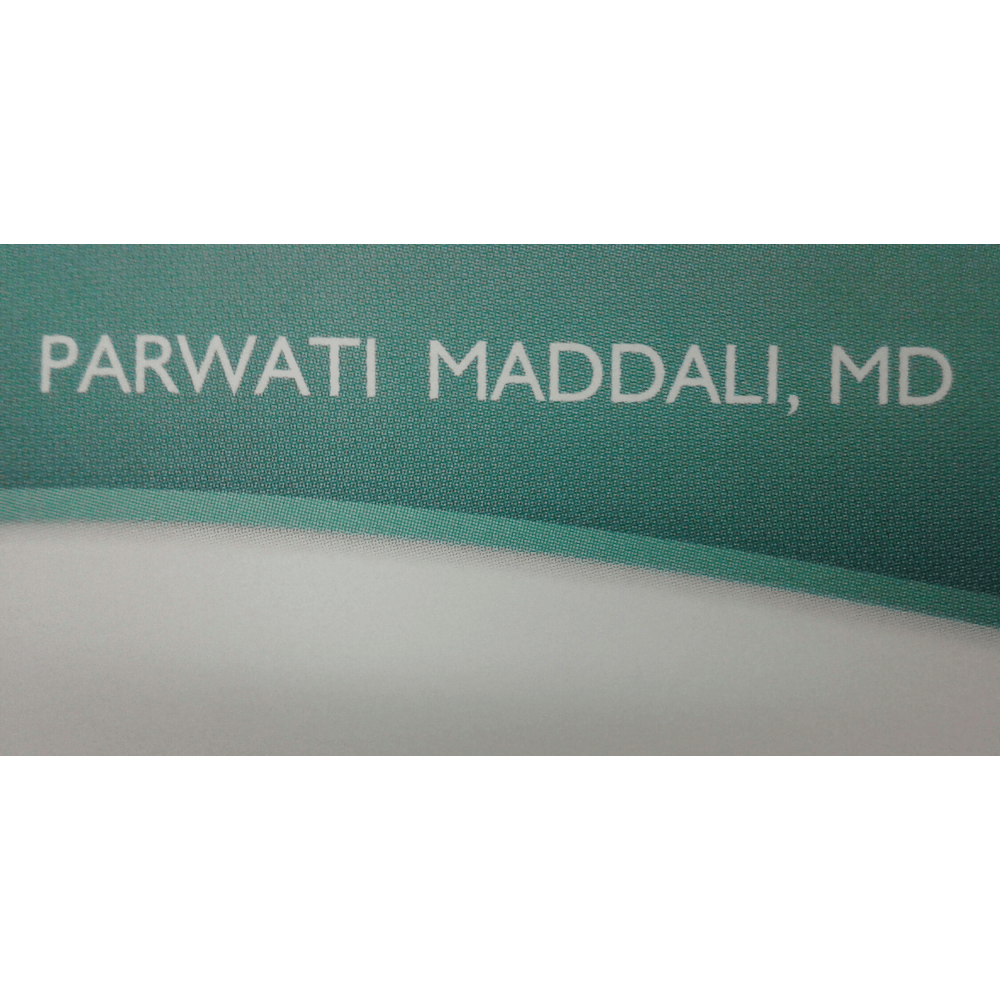 Dr. Parwati C. Maddali, MD, PA