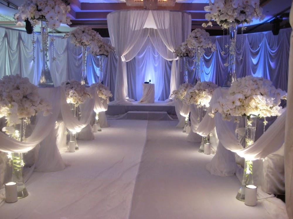 Elegant Weddings by Deborah
