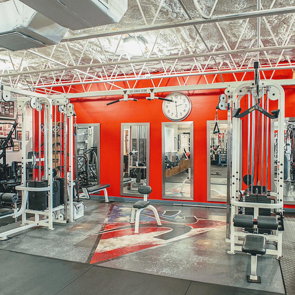 Eli's Fitness Studio