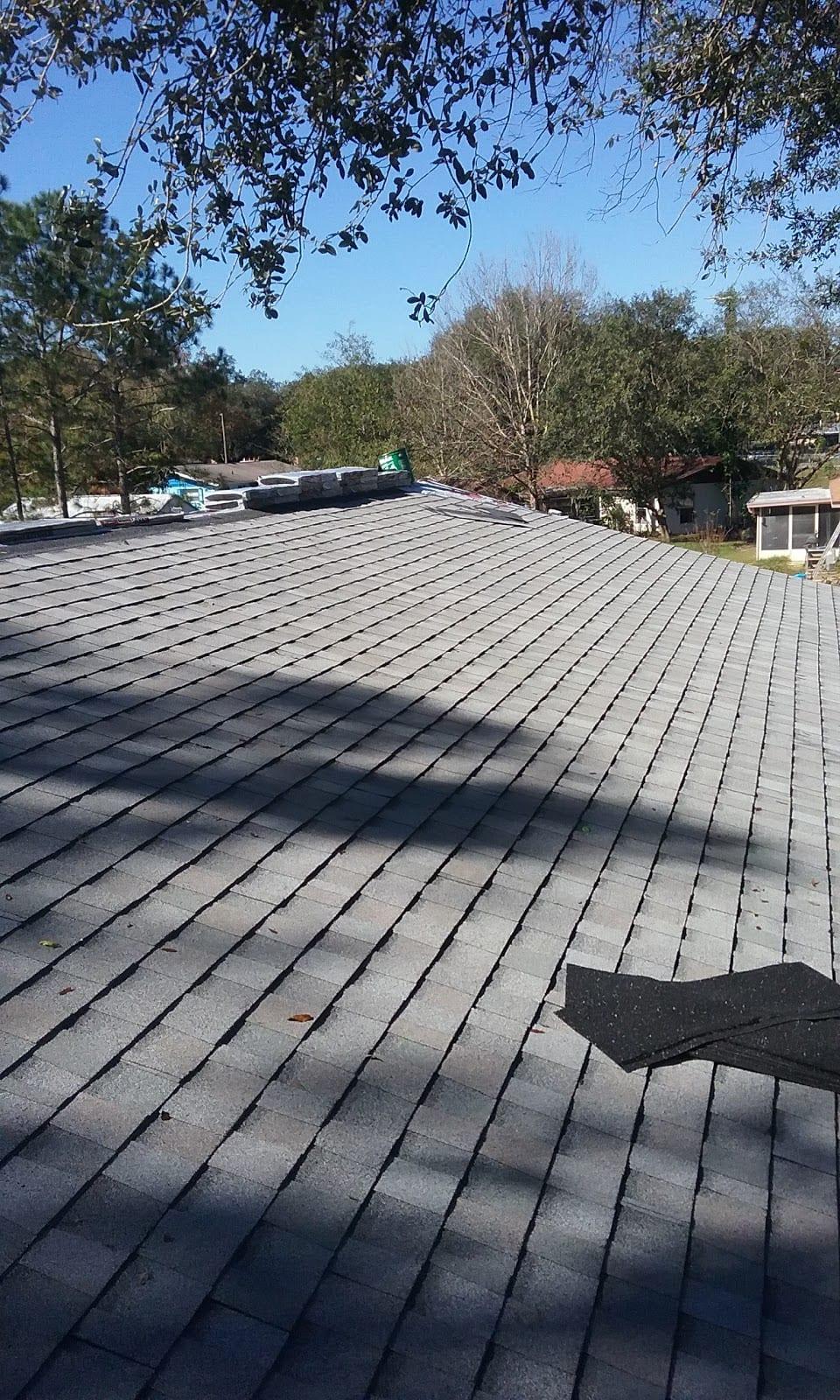 Emergency Roofing