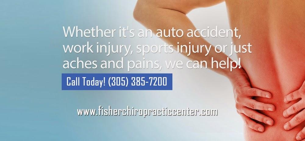 Fisher Chiropractic Center