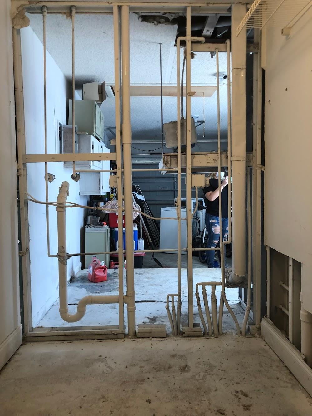 Florida Restoration Team – Mold Inspection & Remediation