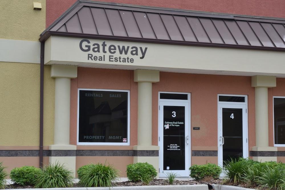 Gateway Real Estate