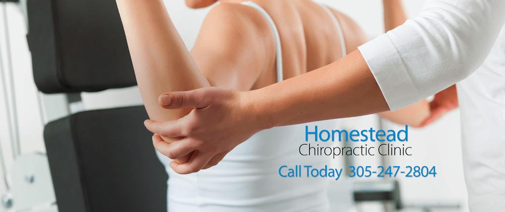 Homestead Chiropractic Clinic