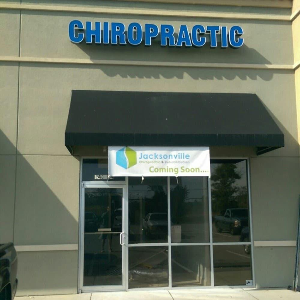 Jacksonville Chiropractic and Rehabilitation Auto Injury Treatment Clinic