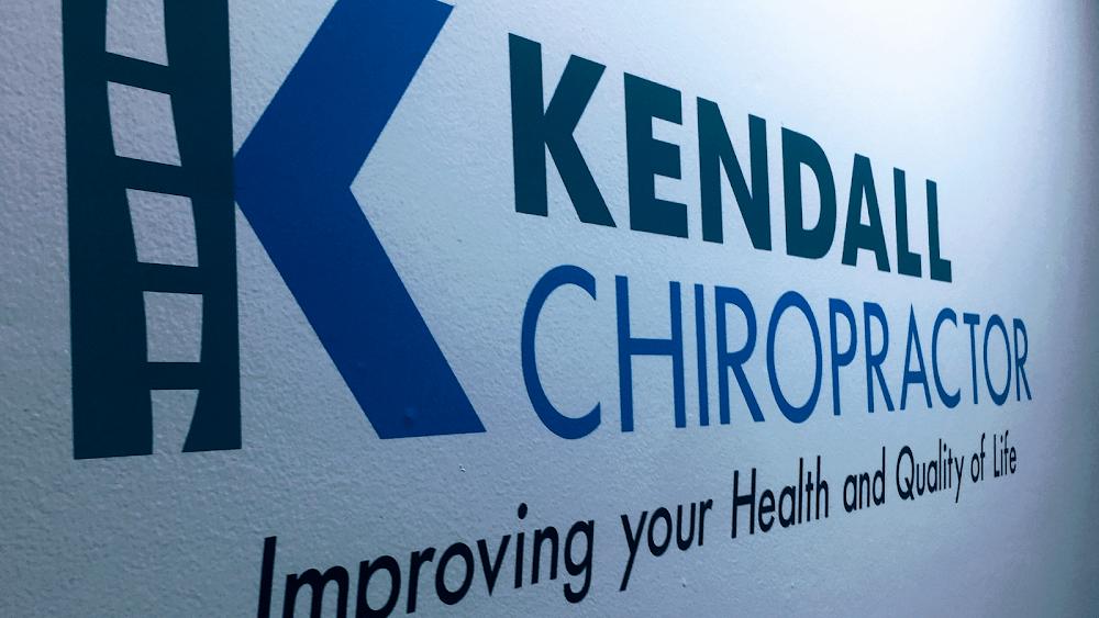 Kendall Chiropractor
