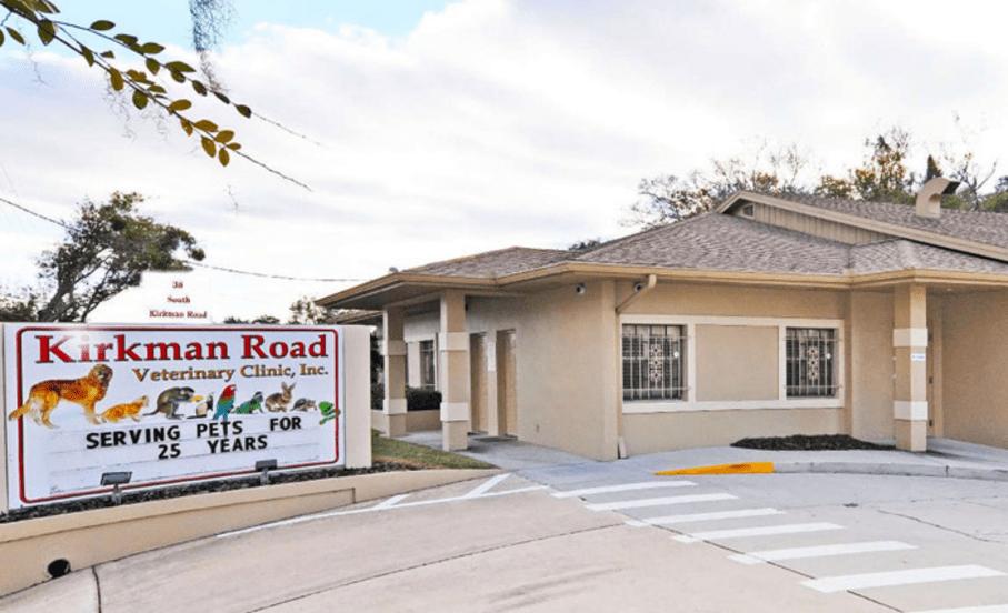 Kirkman Road Veterinary Clinic