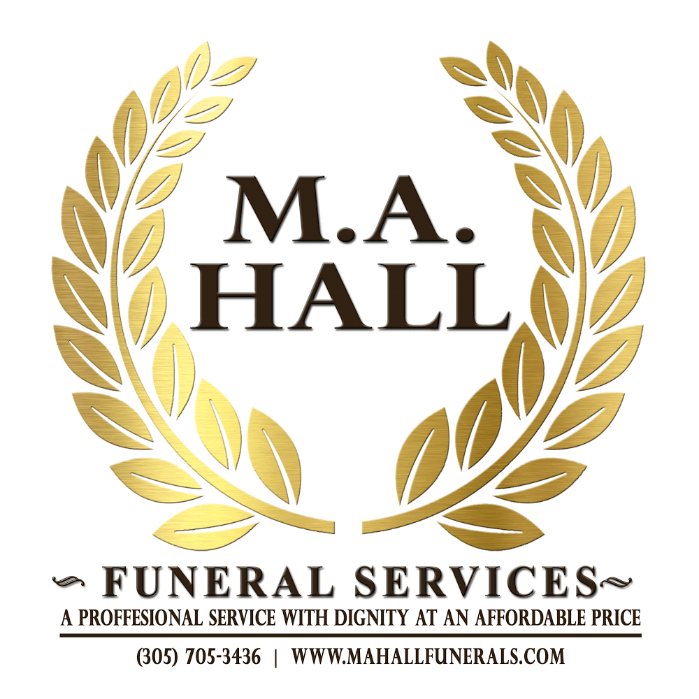 M.A. Hall Funeral Services