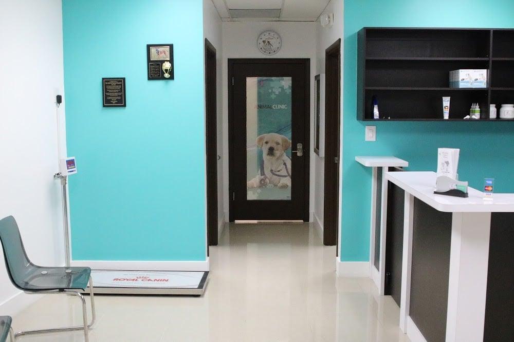Miami Animal Clinic