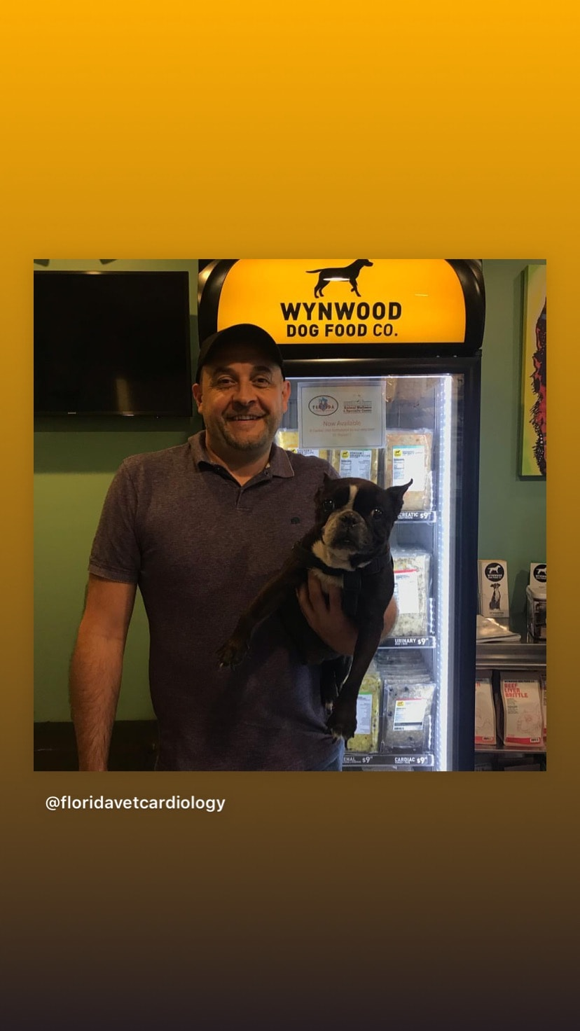 Miami Beach Animal Wellness and Specialty Center