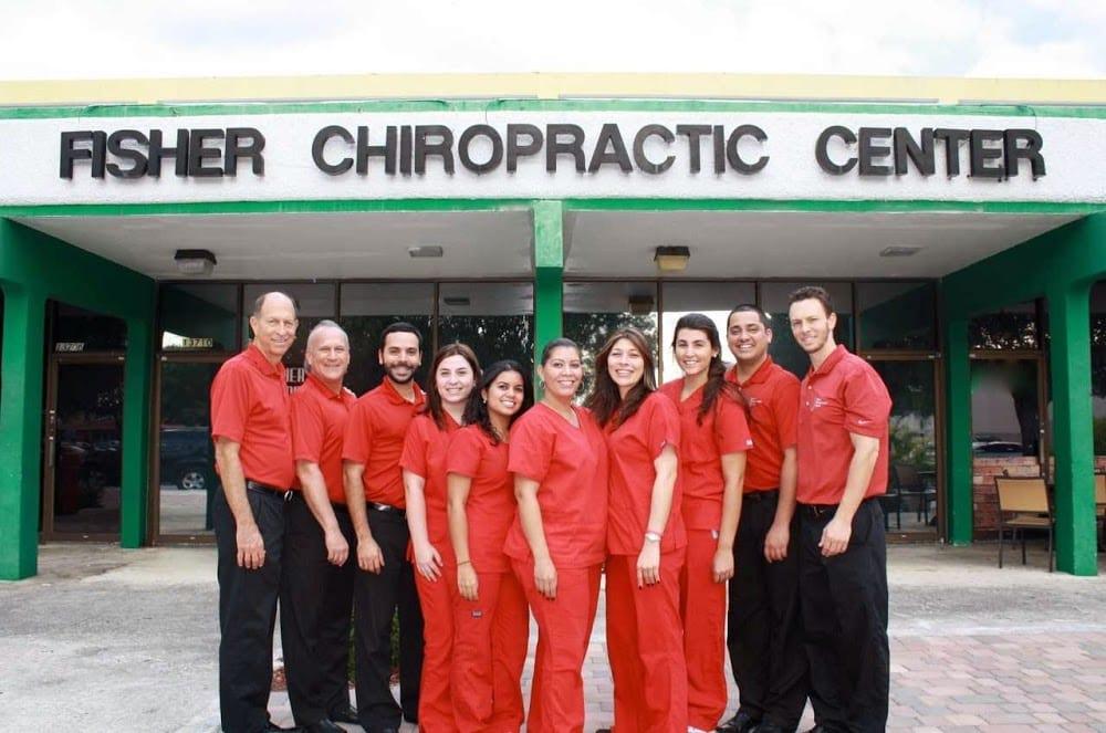 Miami Beach Wellness & Chiropractic