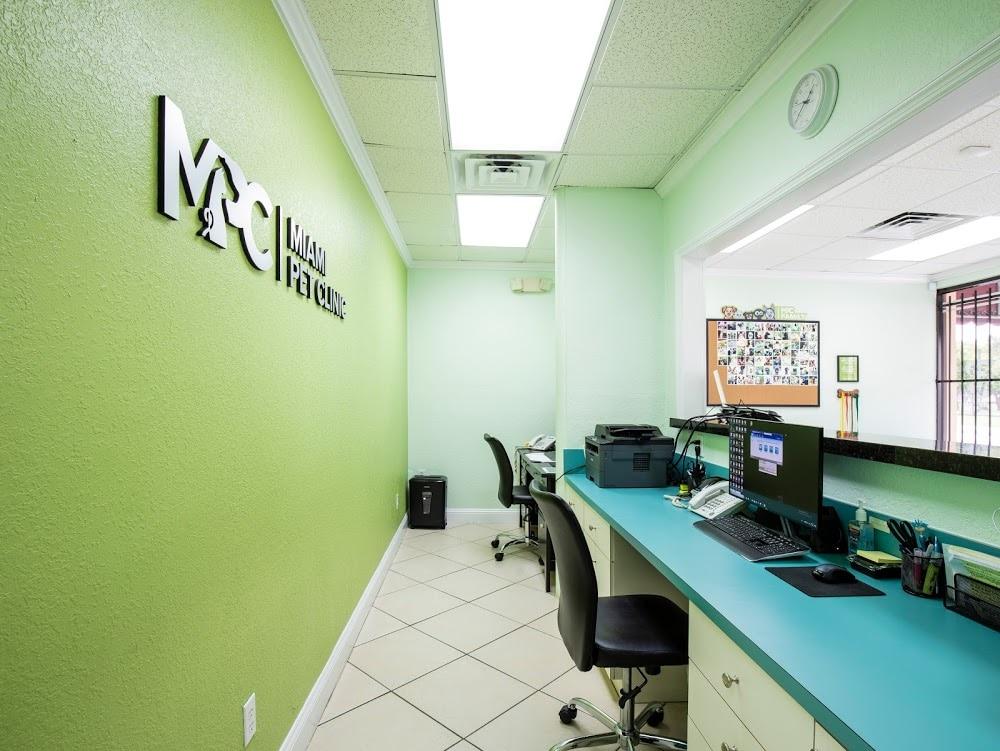 Miami Pet Clinic