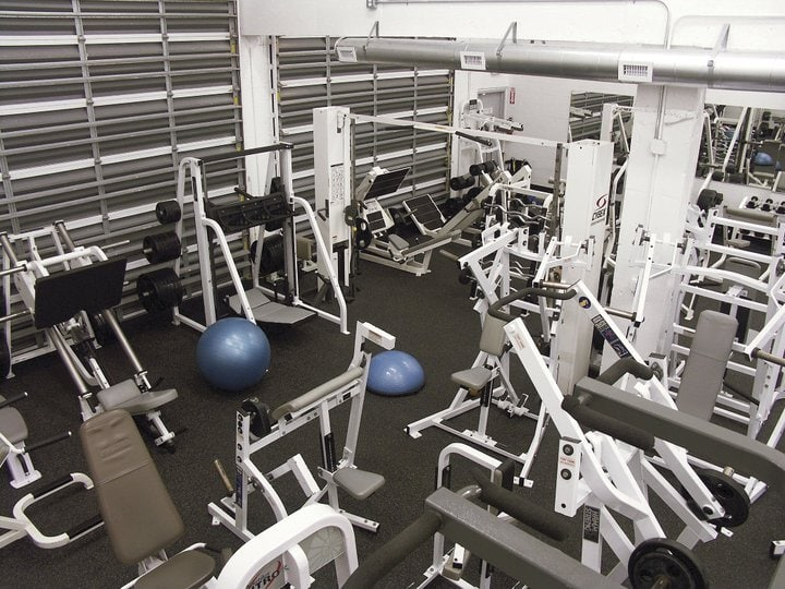 Miami Strength and Fitness Club