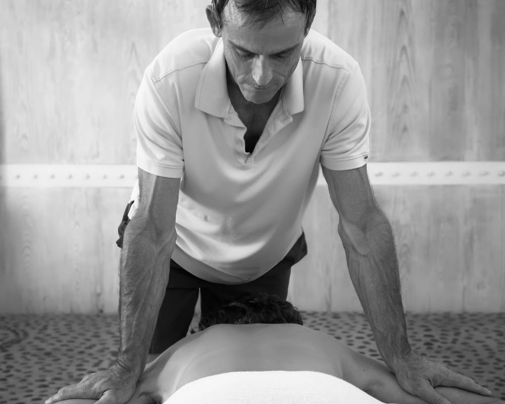 Michael J Langlois Massage Therapy