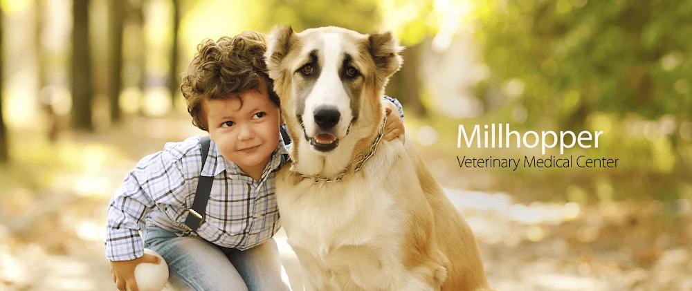 Millhopper Veterinary Medical Center