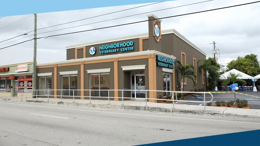 Neighborhood Veterinary Center