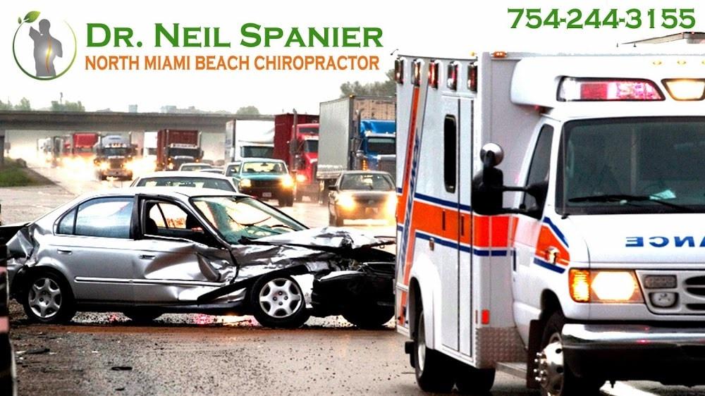 Neil Spanier CHIROPRACTOR North Miami Beach CHIROPRACTORS