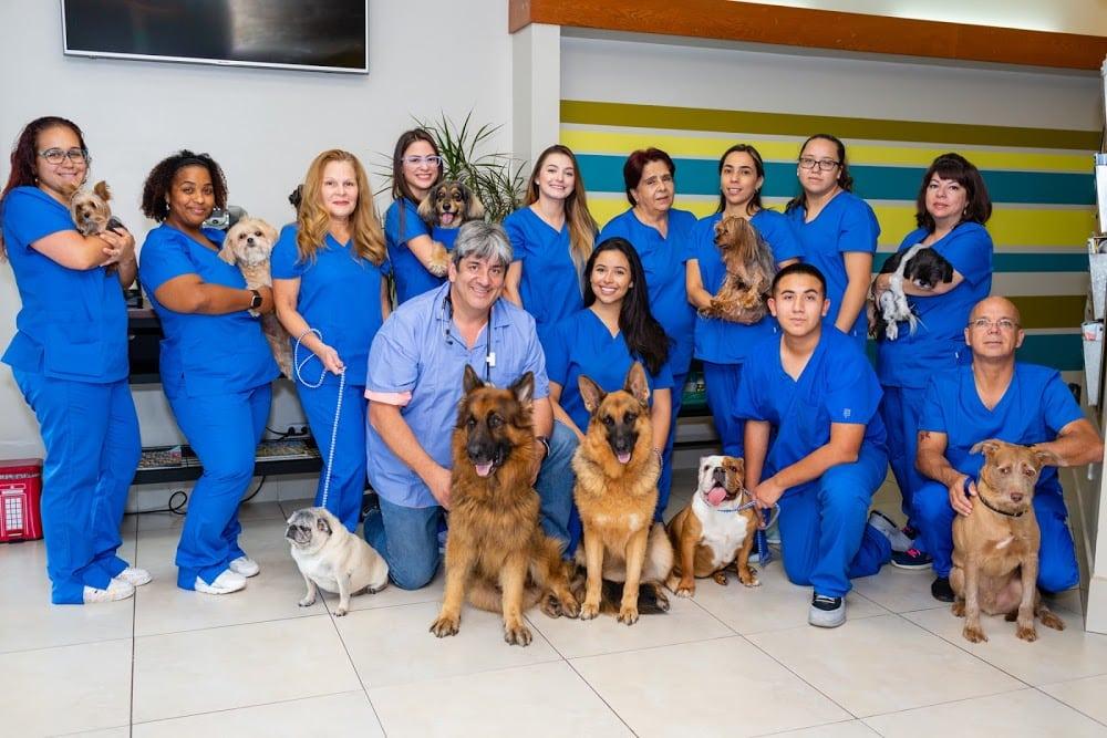 Nob Hill Animal Clinic