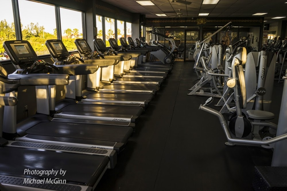 Olympia Gym & Personal Training Center
