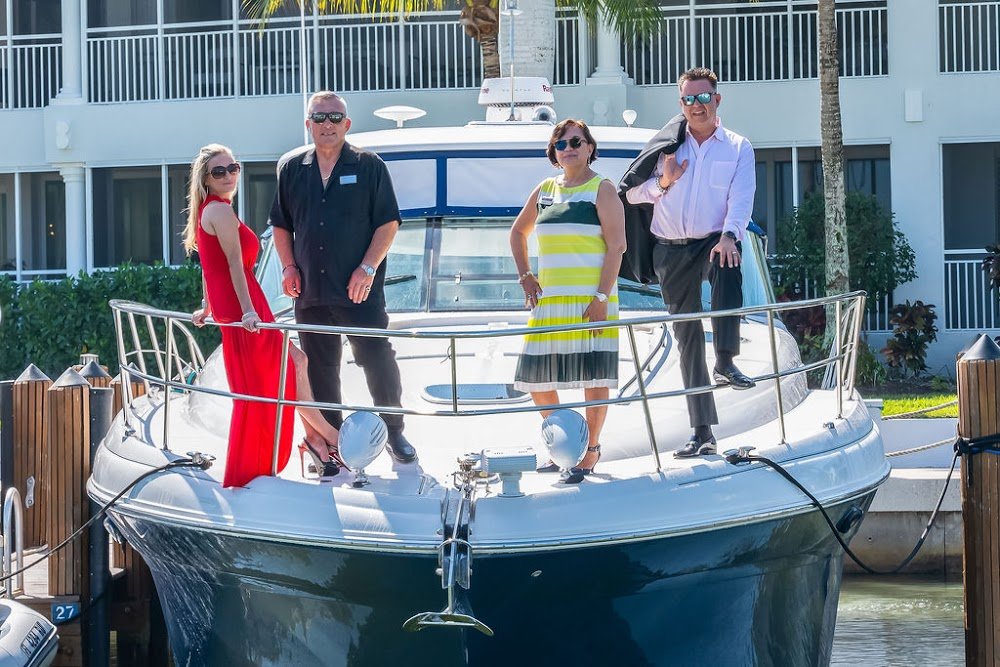 On the Gulf Group at BHHS Florida Realty