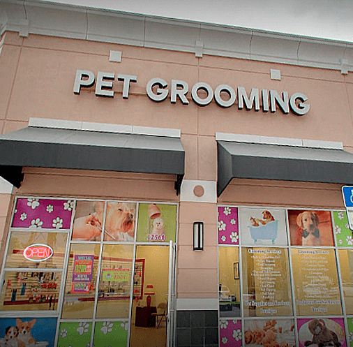 Palace Pet Grooming and Boutique