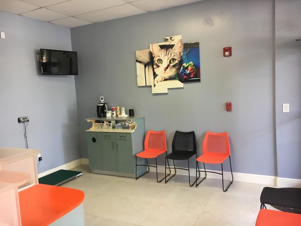 Pet Med Animal Clinic