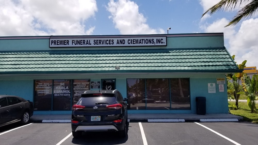 Premier Funeral Services and Cremation, Inc.