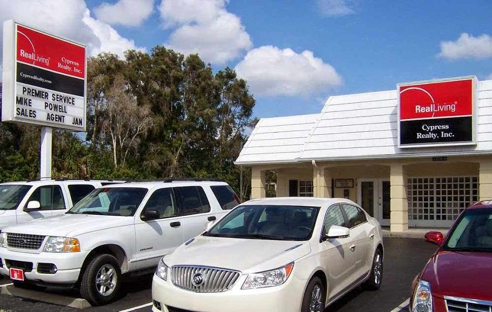 Real Living Cypress Realty, Inc. – Fort Myers Office